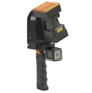 GEOSLAM REVO 手持三维激光扫描仪